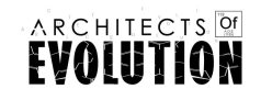 Architects of Evolution logo