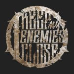 I Keep My Enemies Close logo