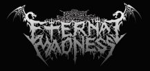Eternal Madness logo