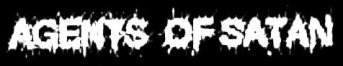 Agents of Satan logo