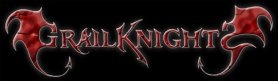 Grailknights logo
