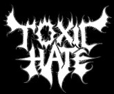 Toxic Hate logo