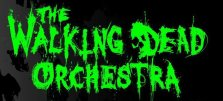 The Walking Dead Orchestra logo