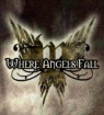 Where Angels Fall logo