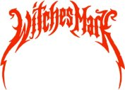 Witches Mark logo