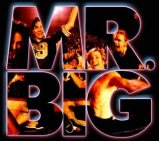 Mr. Big logo