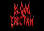 Blood Erection logo