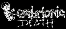 Embrionic Death logo