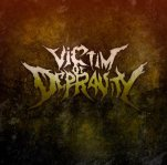 Victim Of Depravity logo