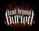 Dead Beyond Buried logo
