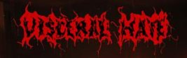 Visceral Hate logo
