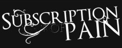Subscription of Pain logo