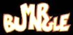 Mr. Bungle logo