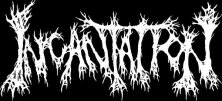 Incantation logo