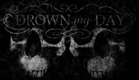 Drown My Day logo