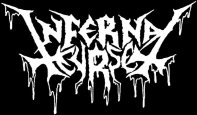 Infernal Curse logo