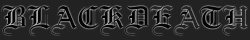 Blackdeath logo