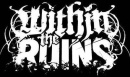 Within the Ruins logo