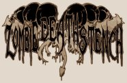 Zombie Death Stench logo