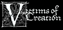 Victims of Creation logo