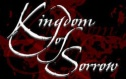 Kingdom of Sorrow logo