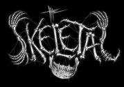 The Skeletal logo