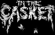 In the Casket logo
