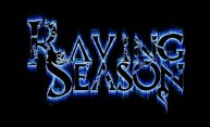 Raving Season logo