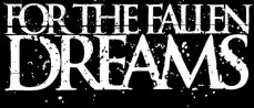 For the Fallen Dreams logo