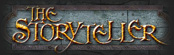 The Storyteller logo