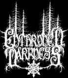 Enthroned Darkness logo