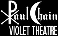 Paul Chain Violet Theatre logo