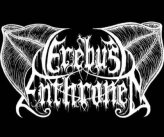 Erebus Enthroned logo