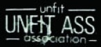 Unfit Ass. logo