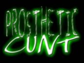 Prosthetic Cunt logo