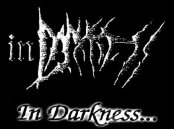 In Darkness logo