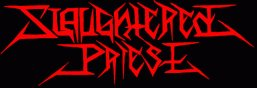 Slaughtered Priest logo