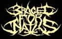 Braced For Nails logo