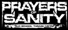 Prayers of Sanity logo