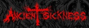 Ancient Sickness logo