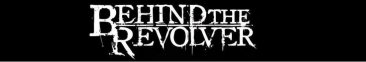 Behind The Revolver logo