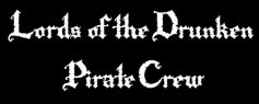 Lords of the Drunken Pirate Crew logo