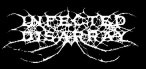 Infected Disarray logo