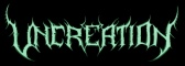 Uncreation logo