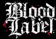 Blood Label logo