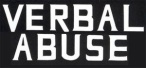 Verbal Abuse logo