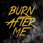 Burn After Me logo