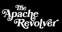 The Apache Revolver logo
