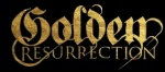 Golden Resurrection logo