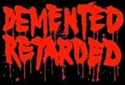 Demented Retarded logo